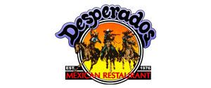 Desperados Mexican Restaurant
