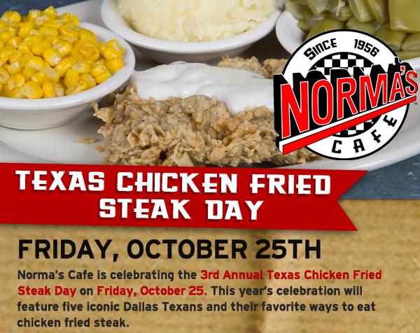 Norma S Cafe Plano Texas